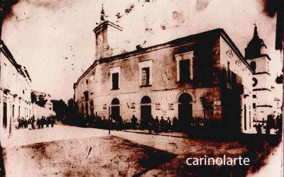 Carinola