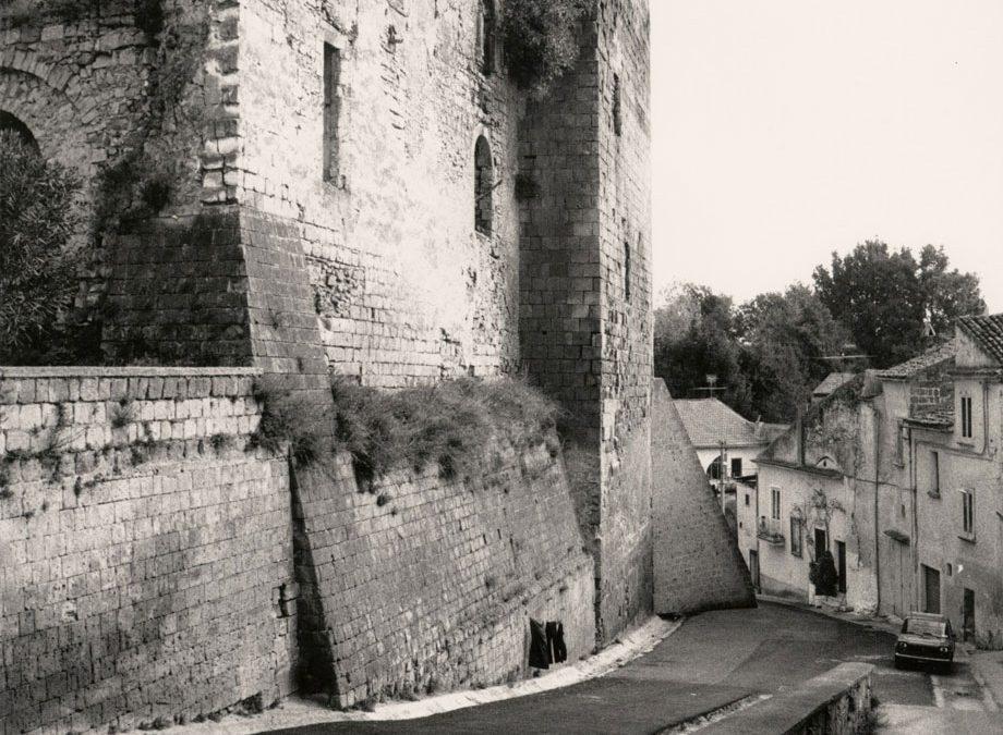 Castello di Carinola