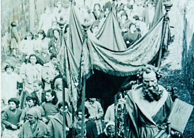 Casale- San Paolo, la conversione, in cammino verso la collina