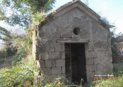Cappella Madonna Del Carmelo (Nocelleto)