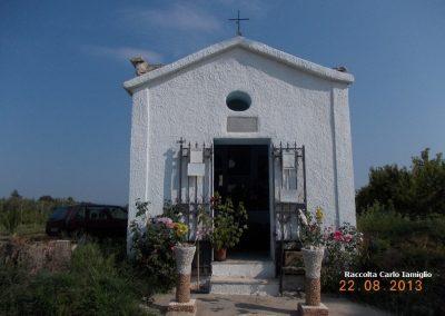 Cappella Madonna Delle Grazie (Nocelleto)