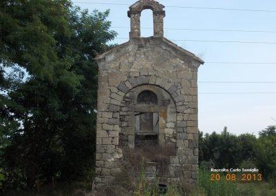 Cappella Santa Fortunata (Nocelleto)
