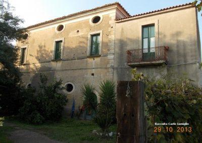 Masseria Beneventano - (Nocelleto)