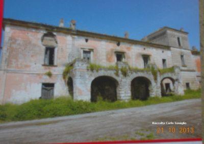 Masseria Pezzorotonda (Nocelleto)