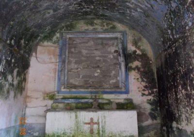 Masseria la vecchia Piscina - Cappella