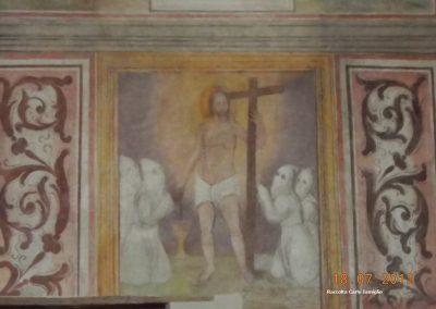 _Restauro affreschi Chiesa San Sisto II (Nocelleto)